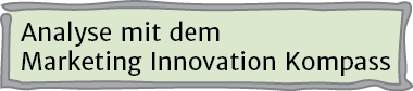 Marketing Innovation Analyse